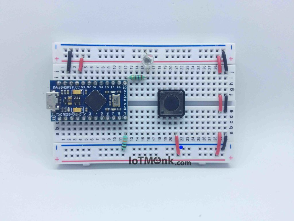 Arduino-Leonardo-push-button-tutorial-stepwise (10)