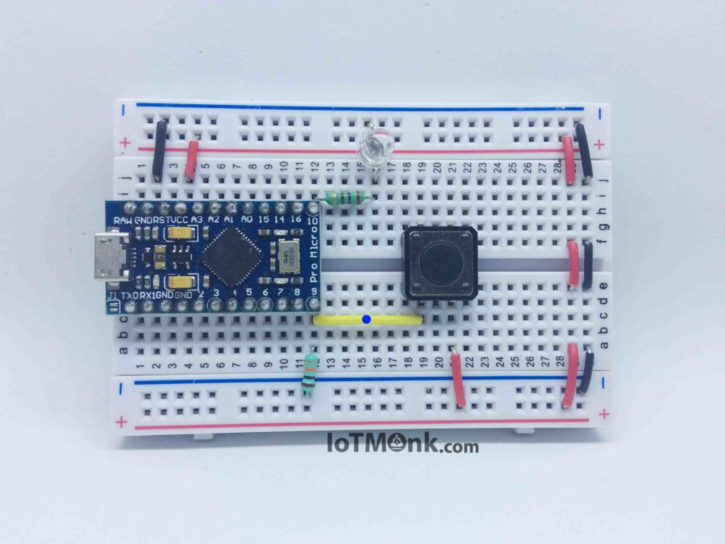 Arduino-Leonardo-push-button-tutorial-stepwise (11)